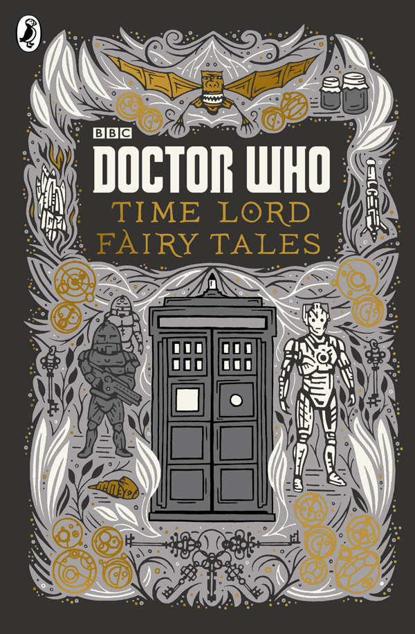 doctor-who-book-time-lord-fairy-tales