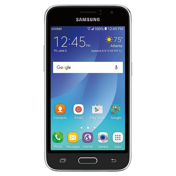 02 Samsung Galaxy Amp 2