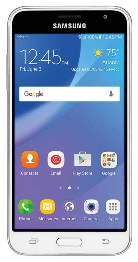 06 Samsung Galaxy Amp Prime