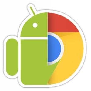 Chrome OS and Android