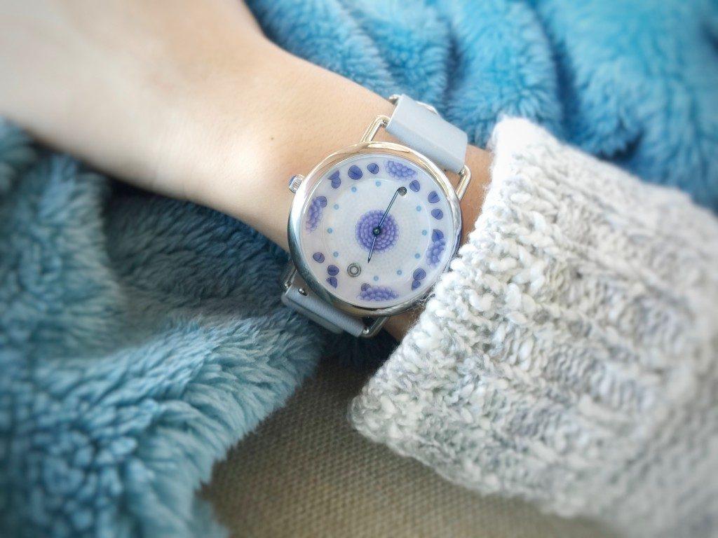 FENwatch On Wrist 2