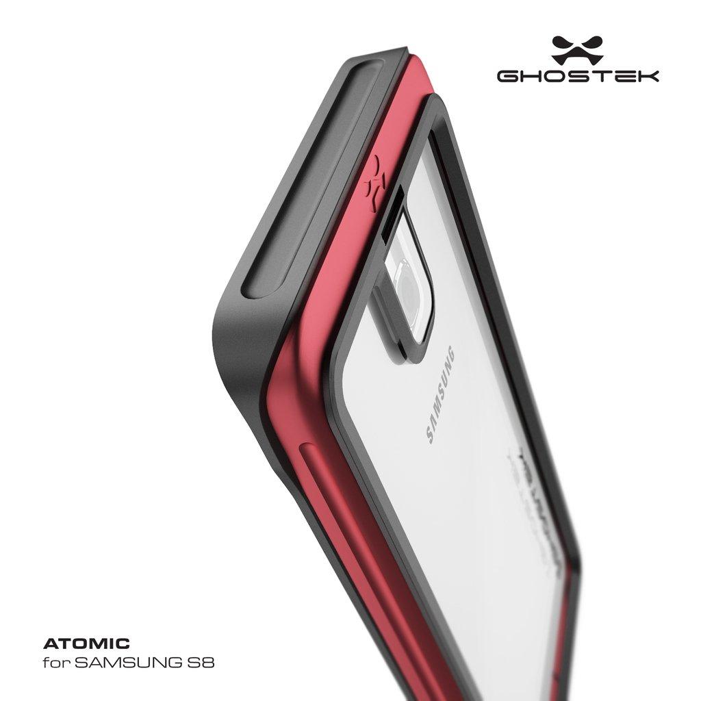 Galaxy S8 Render 2