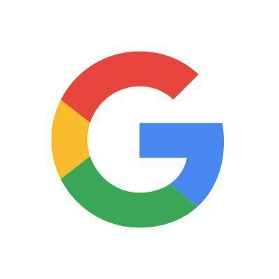 Google Search App Icon
