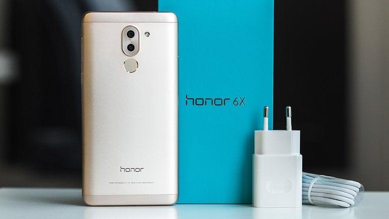 Nokia 6 vs Honor 6X (Smartphone Showdown)