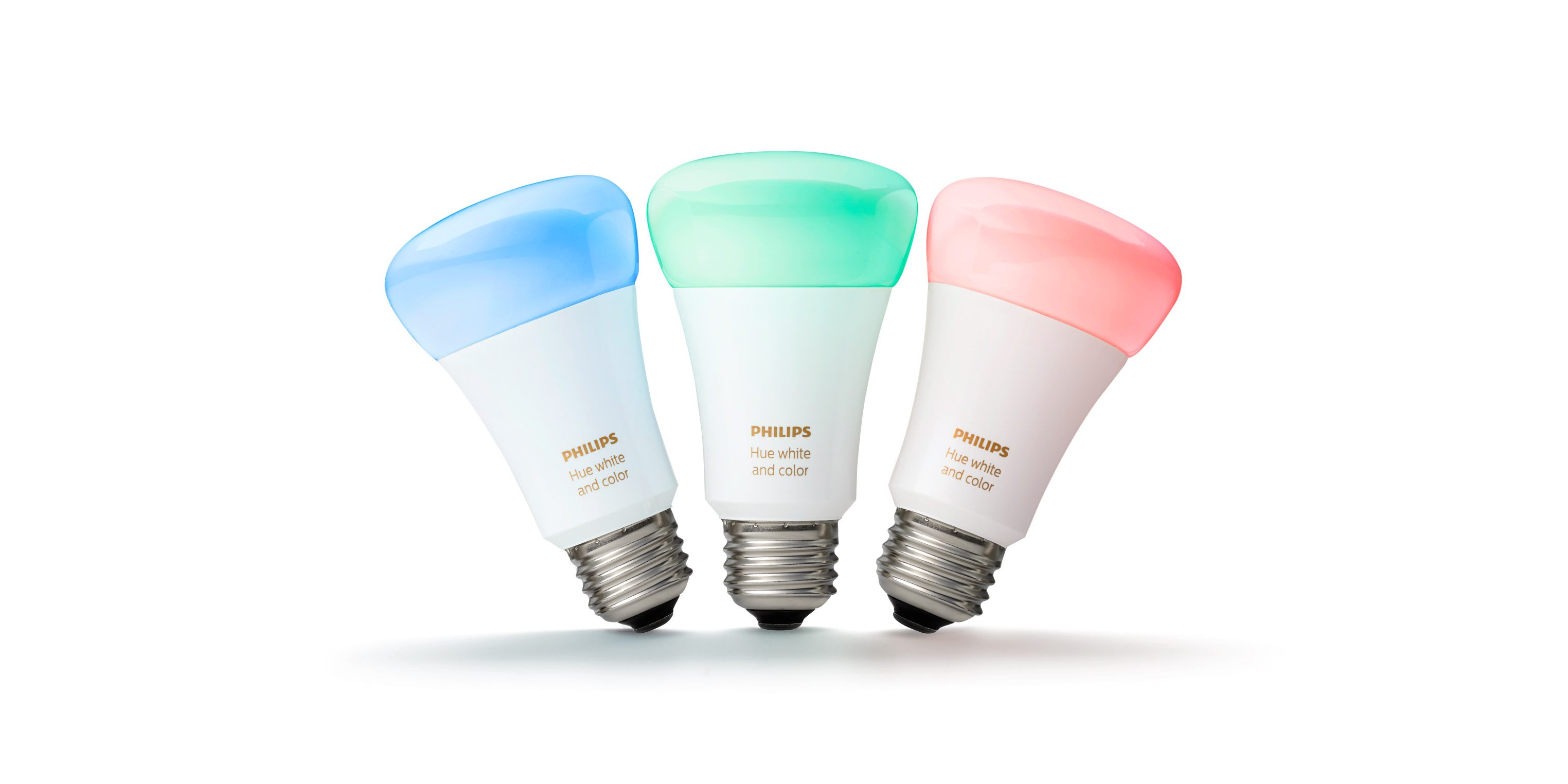 Use Google Home To Control Your Lights With Hue How Fluorescent Lamp Starter In