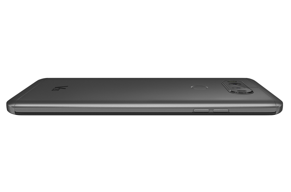 LG V20 Side