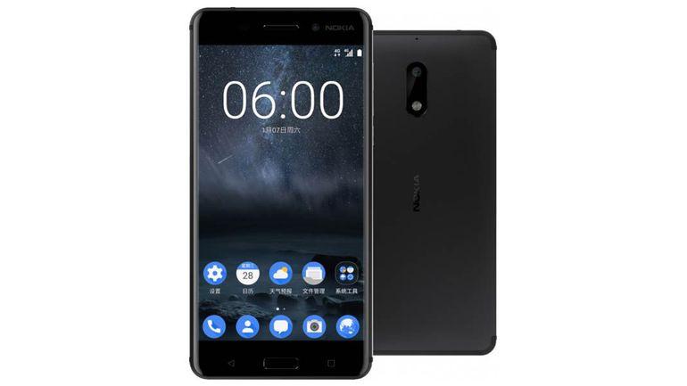 Nokia 6 Promo