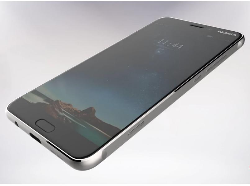 Nokia P1 Concept 2