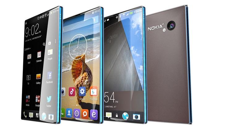 Nokia P1 Concept 3