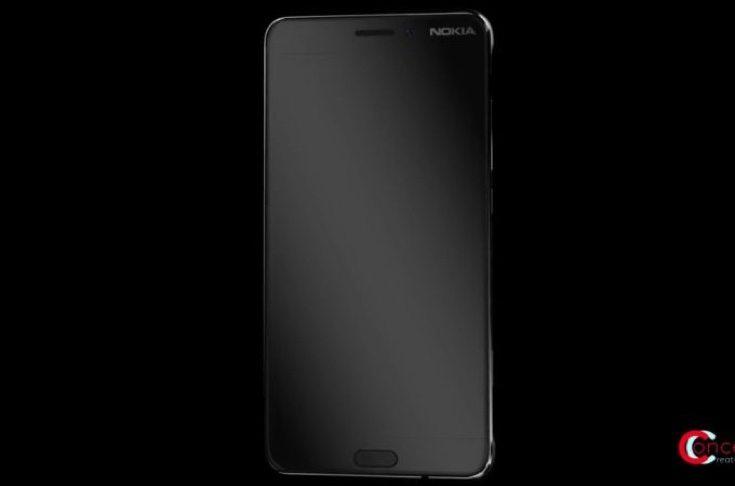 Nokia P1 Concept Teaser