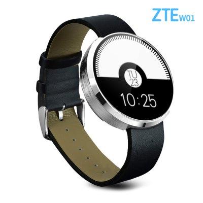 ZTE wearable