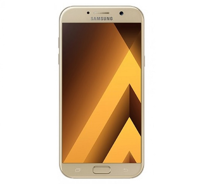 samsung-galaxy-a7-gold