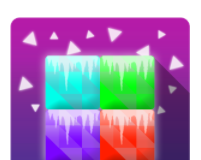 color glide app icon