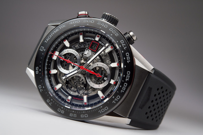 Tag Heuer Wearable 01