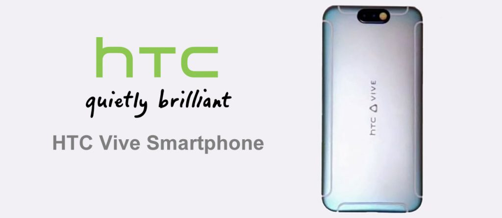 Vive Smartphone