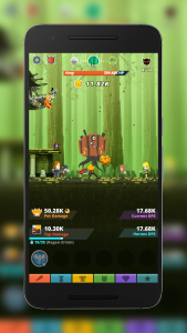 Tap Titans 2: How can tapping the screen be so fun? (Review)