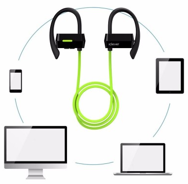 iclever connectivity options