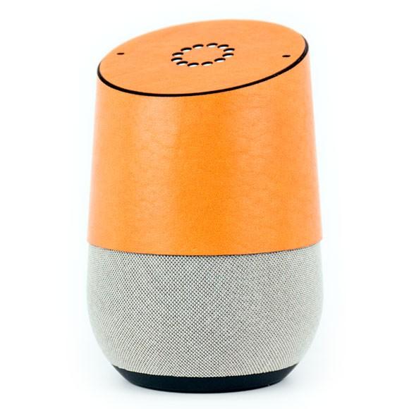 SlickWraps Google Home 3