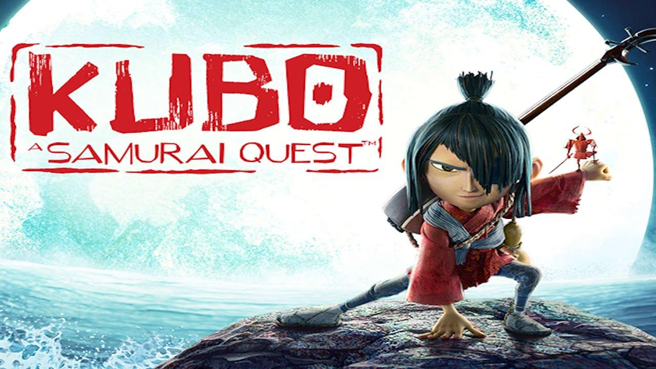 kubo samurai quest