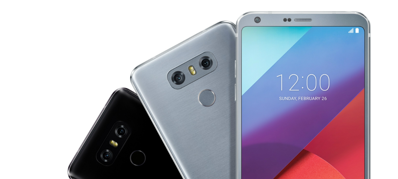 Android 8 0 for lg g6