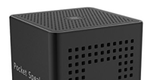 lx7 mini pocket speaker