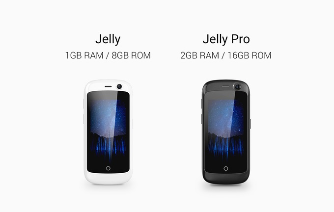 Image result for Meet Jelly, the world's smallest Android phone