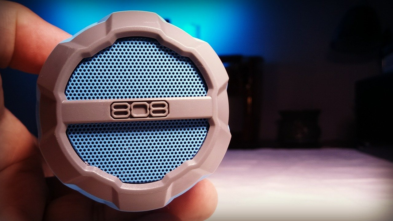 Gear Up: 808 Audio wants to power your summer playlists