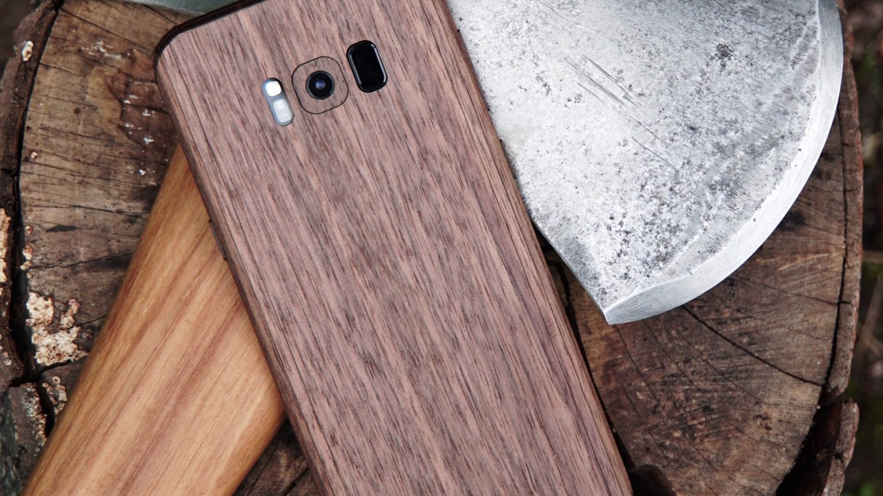 buy popular 38dbf 32108 GIVEAWAY OVER) Toast real wood case for Samsung Galaxy S8 and Galaxy ...