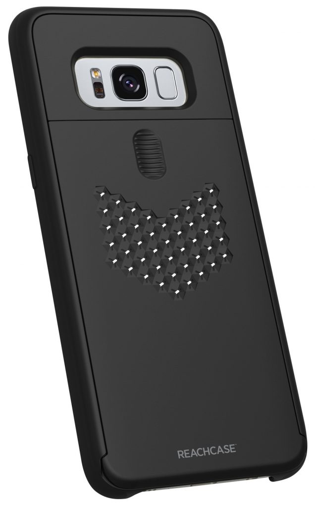 These cases for the Samsung Galaxy S8/S8+ boost signal