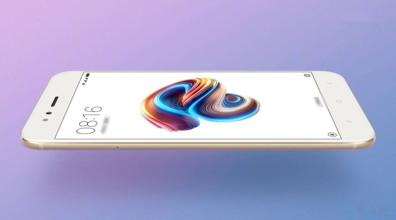 Image result for xiaomi Mi 5x