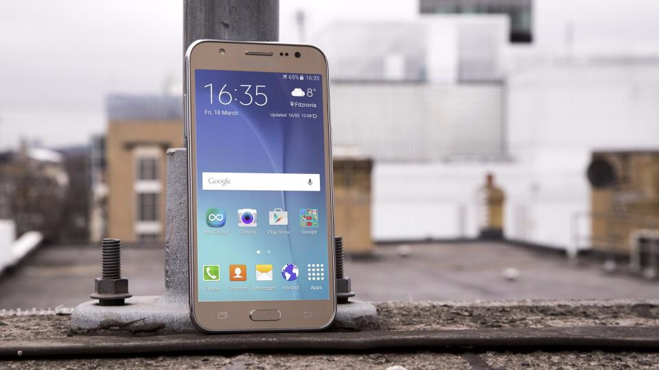 Tip: How to speed up your Samsung Galaxy J5