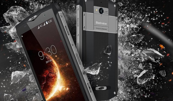 Get a Blackview BV8000 Rugged Smartphone for only $230! (Promoted Deal)