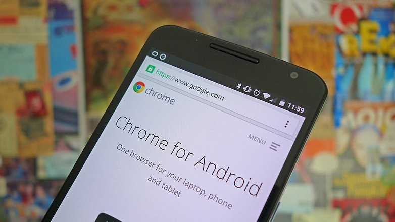 Fill out forms automatically with Chrome for Android [How-to]