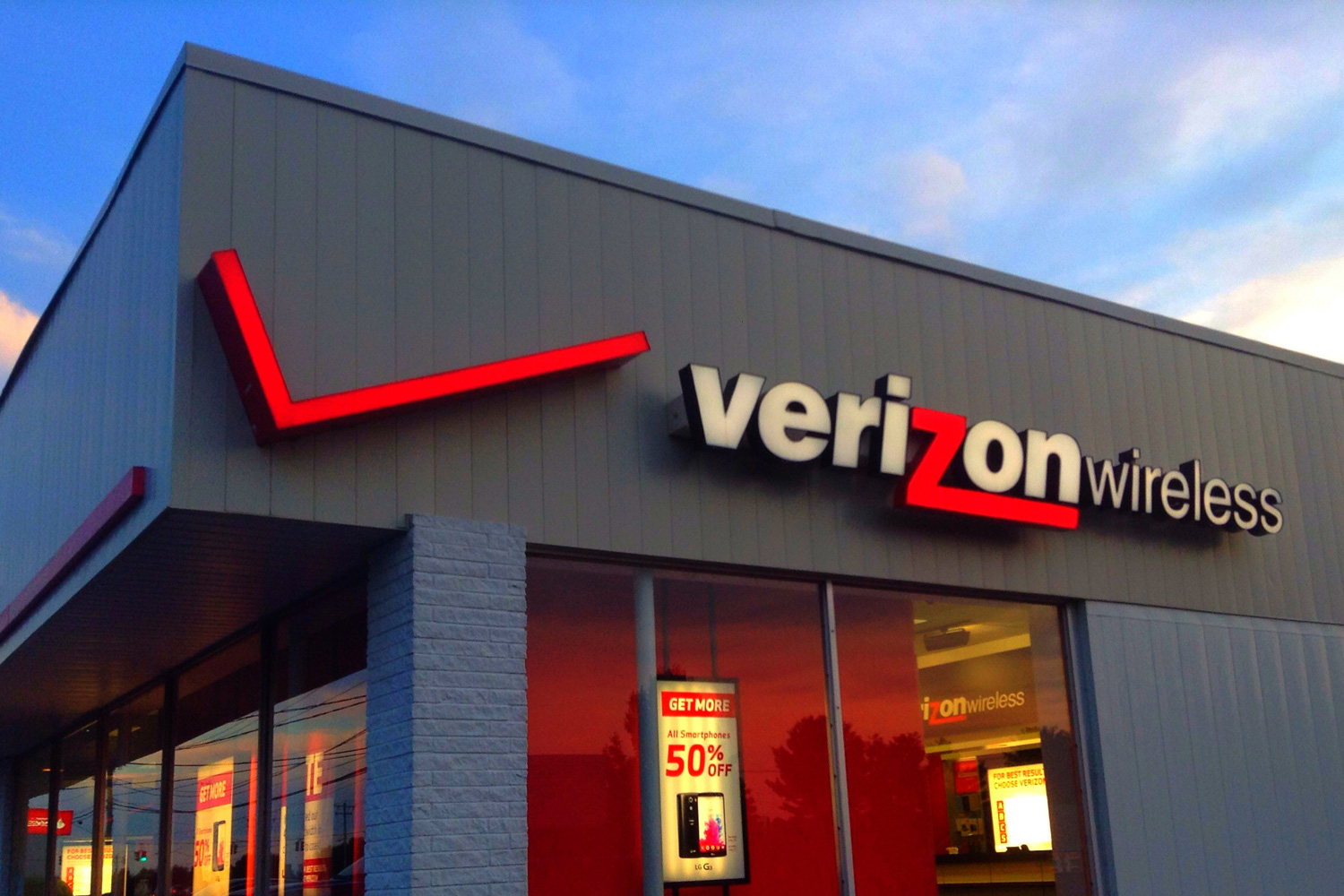 The Best Phones You Can Buy At Verizon Wireless Right Now