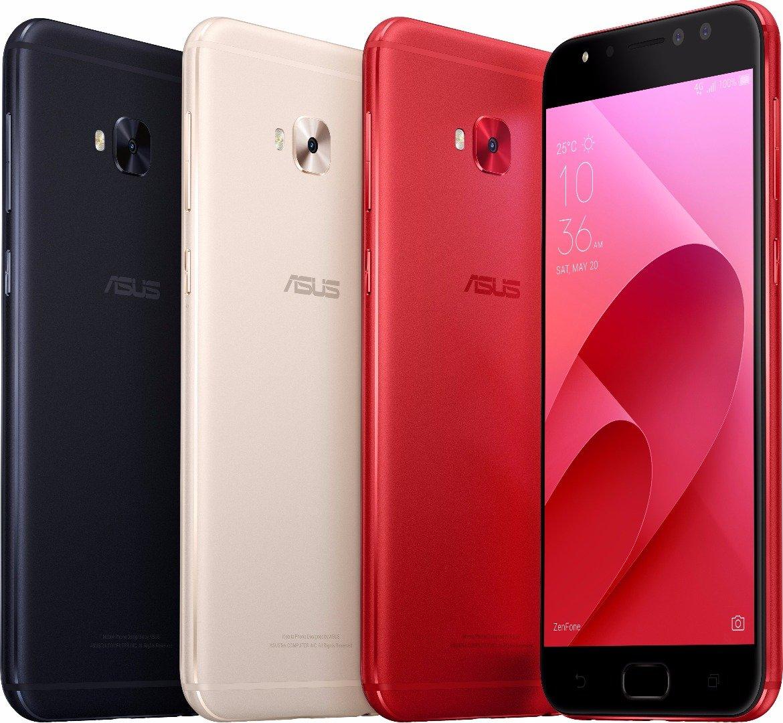 Asus announces five zenfone 4 variants original pro max pro asus stopboris Image collections