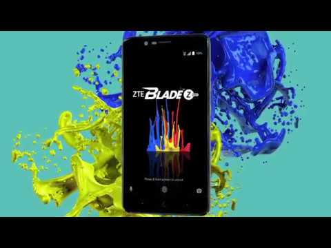 ZTE Blade Z MAX - a potential game-changer in the budget