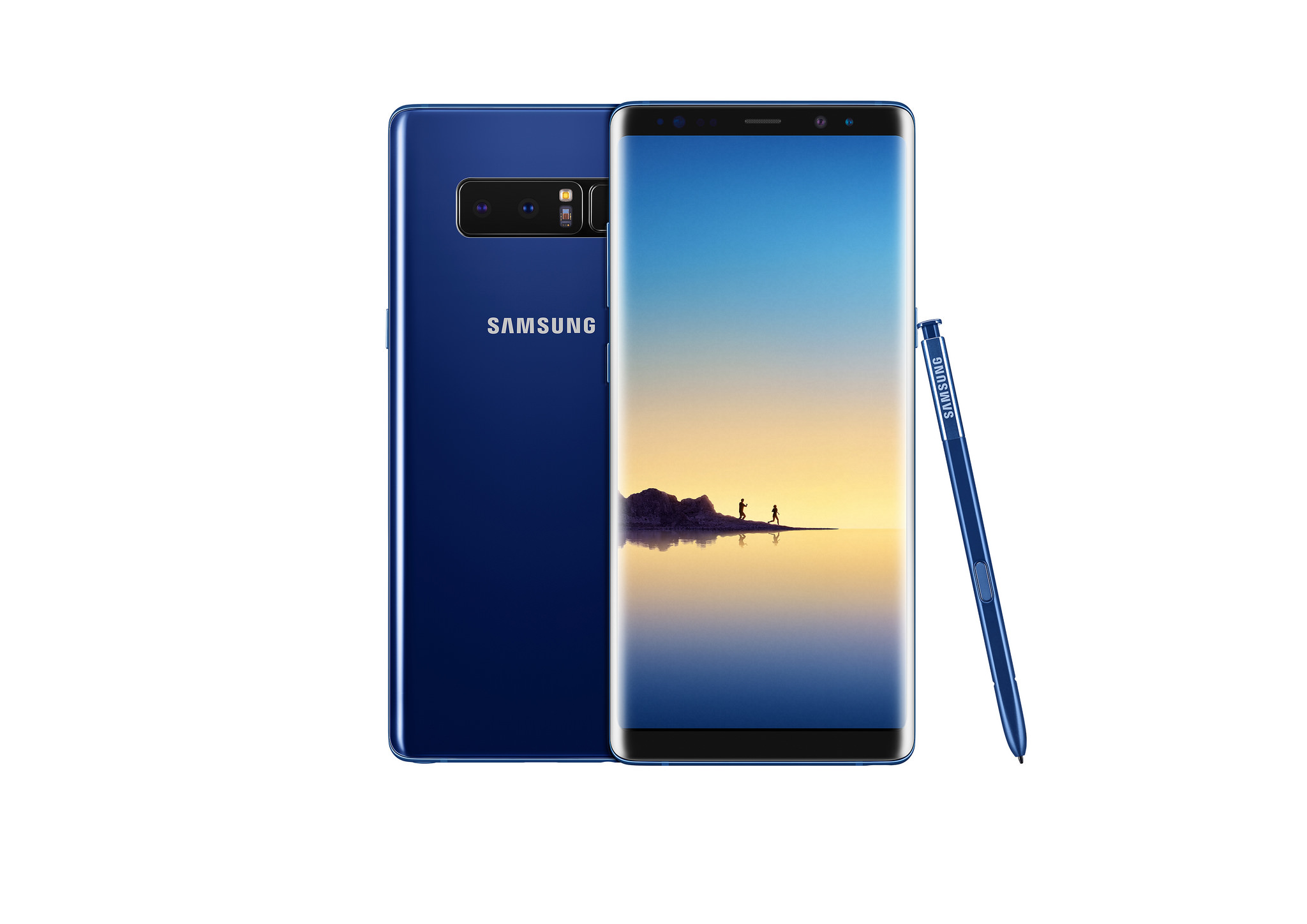 Unlock Samsung Galaxy Note 8 - Methods