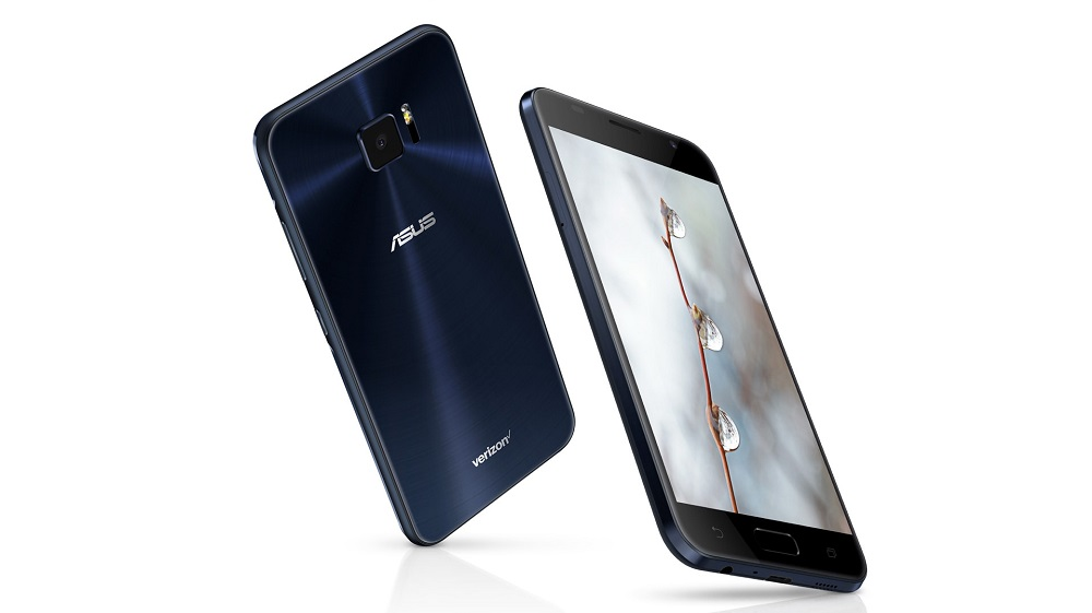 ASUS Zenfone V with 5 2-inch fullHD AMOLED display is a