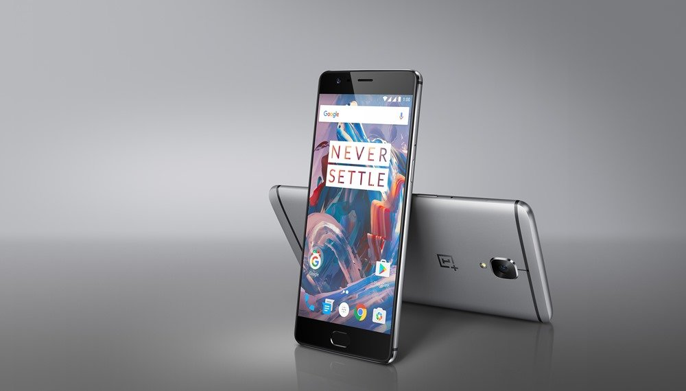 OnePlus 3 closed beta group now getting Android 8 0 Oreo