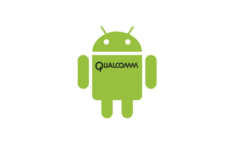 Qualcomm takes a jab at Apple by reminding us that Android