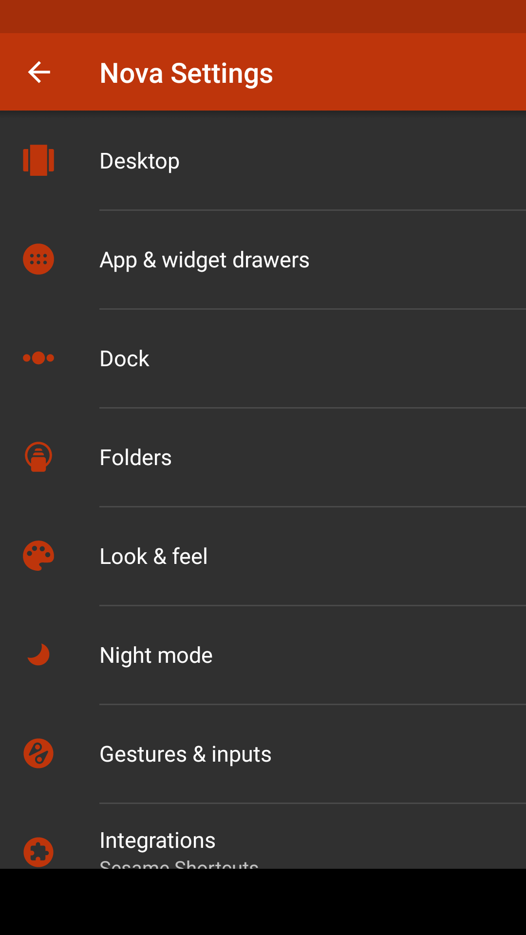 How to get Android Oreo adaptive icons on any Android device