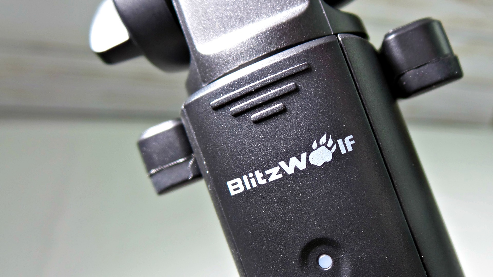 Blitzwolf Bw Bs3 Selfie Stick Review