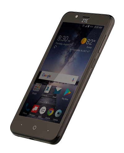 Verizon and ZTE team up for the super-affordable Blade
