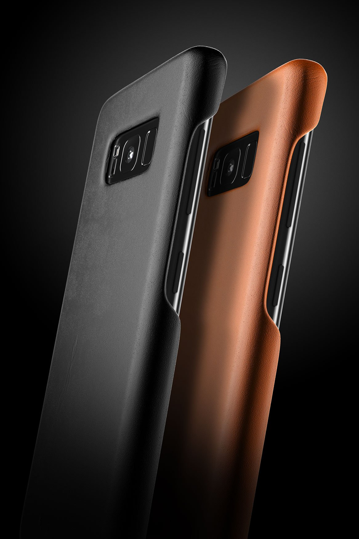 release date d6acf 92955 Mujjo's leather case for the Samsung Galaxy S8 is as premium as it ...
