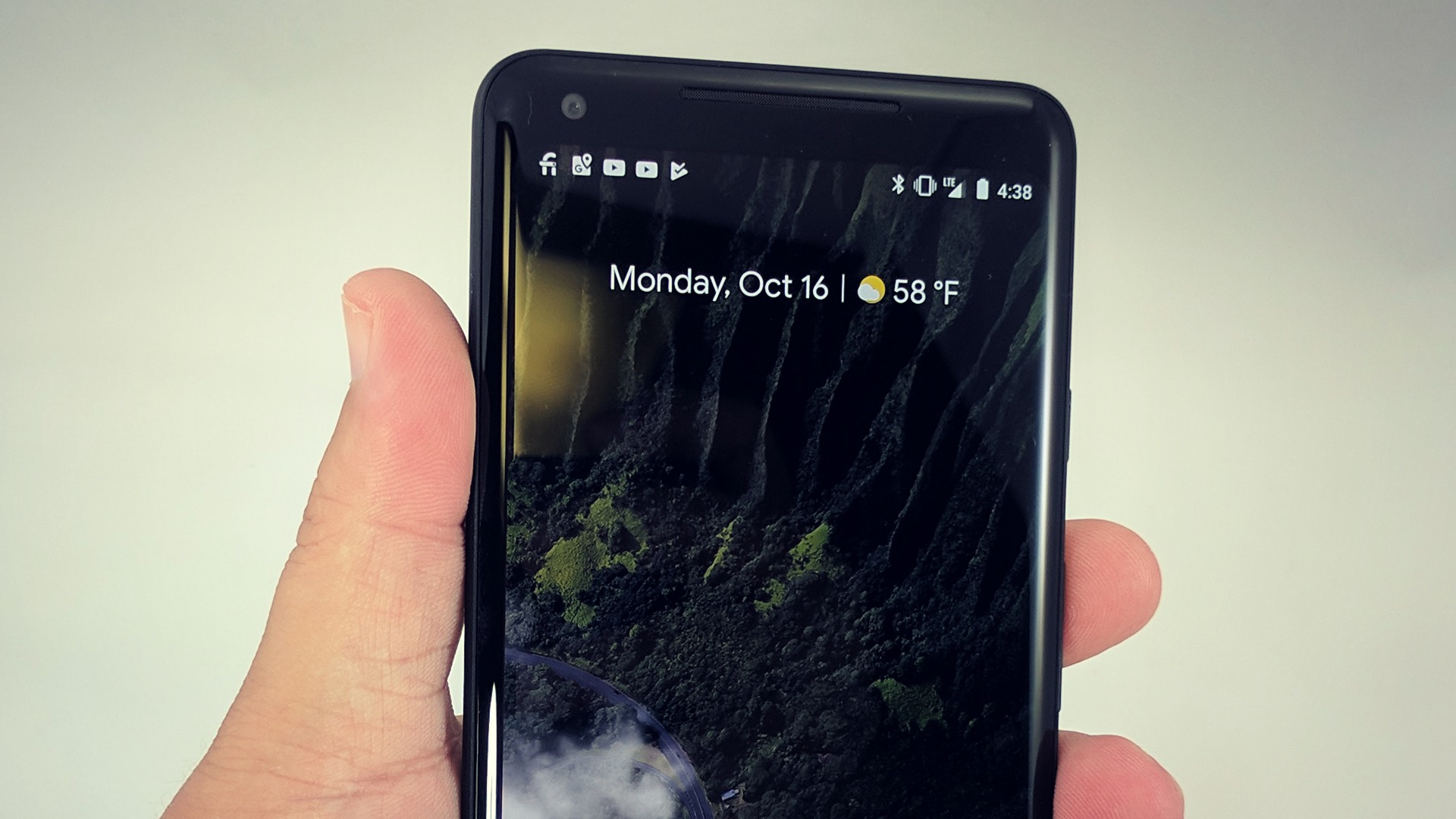 How to make your LG G7 ThinQ look like a Pixel 2