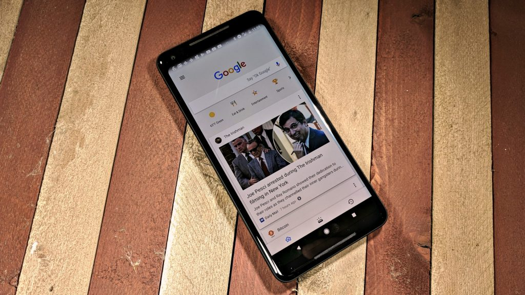 Verizon 5g Lg V40 Blackberry Key2 Le And Other News Worth Knowing