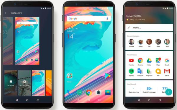 What should Santa get you? OnePlus 5T vs Google Pixel 2 XL