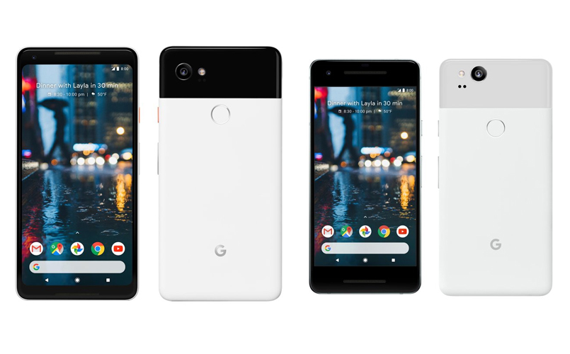 Some Pixel 2 devices can't have the bootloader unlocked