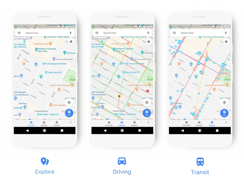 Google Maps will soon help you to get off at the right bus stop