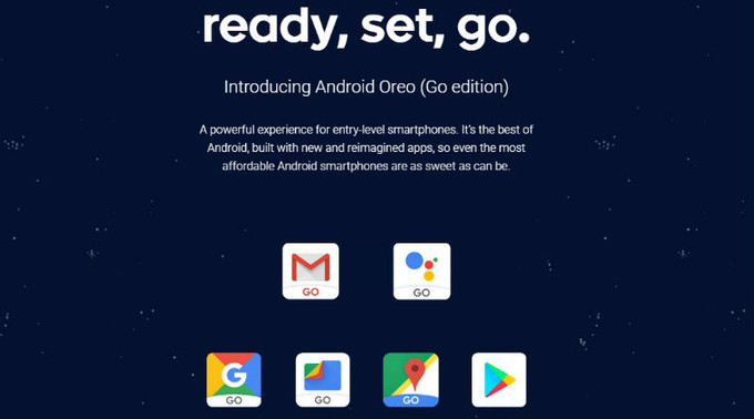 Qualcomm and MediaTek announce support for Android Oreo (Go